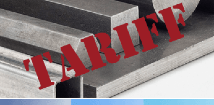 NEW STEEL AND ALUMINUM TARIFFS EFFECTIVE MARCH 23:  KNOW HOW YOUR IMPORTS MAY BE AFFECTED