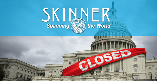 Government Shutdown: How It Affects Your Import Business