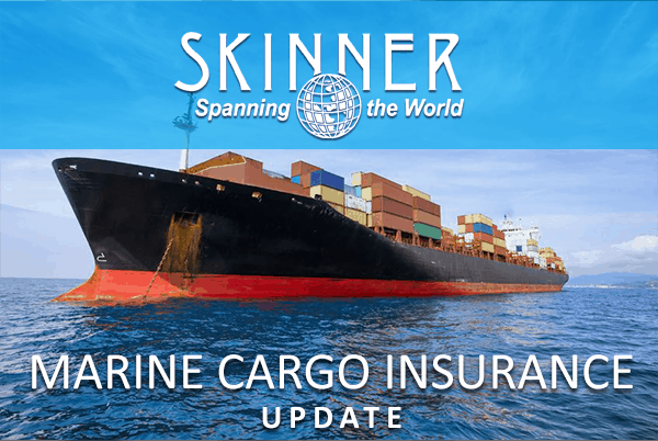 Marine Cargo Insurance: Still Need Convincing?